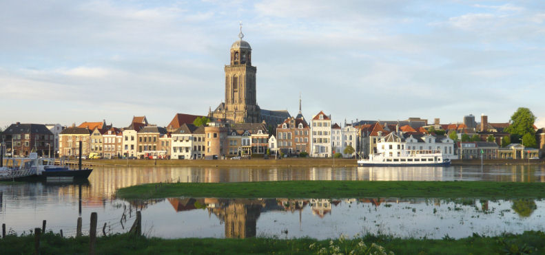 Deventer / Ijssel